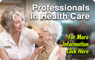 Health Care Professional Resources