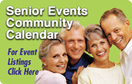 Tampa Bay Senior Events Calendar